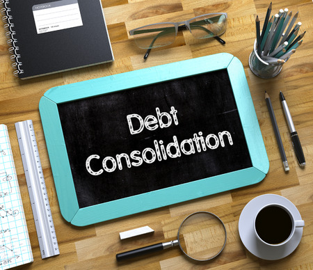 Payday Loan Consolidation Help