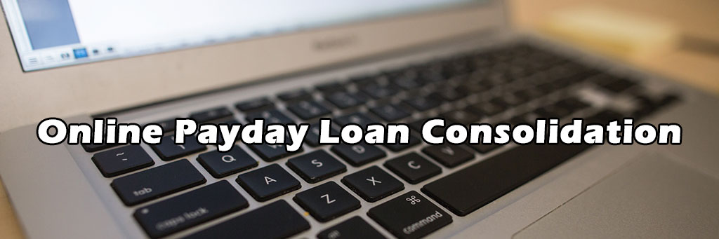 Online Payday Loan Consolidation Companies