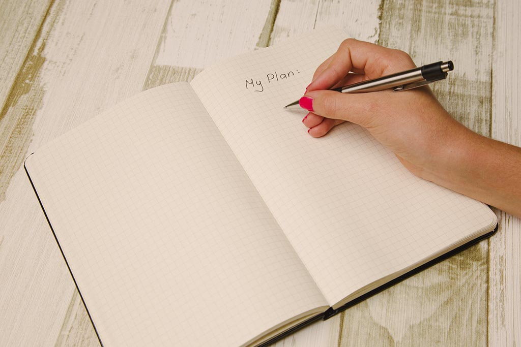 October Financial To Do List