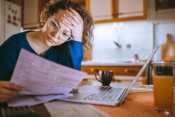 Budgeting and saving