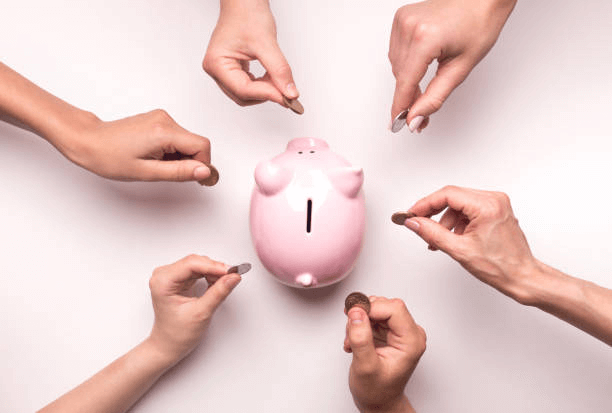 You need to have emergency savings