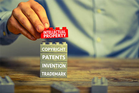 Investing Intellectual Property
