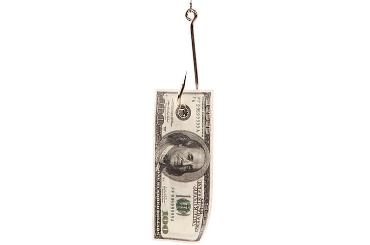 Payday Loan Trap
