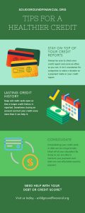 Tips For A Healthier Credit