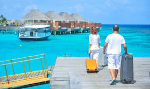 How to budget a debt-free vacation